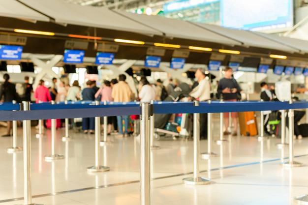 สมัครงานสนามบินสุวรรณภูมิ