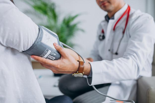 ตรวจสุขภาพพนักงานประจำปี